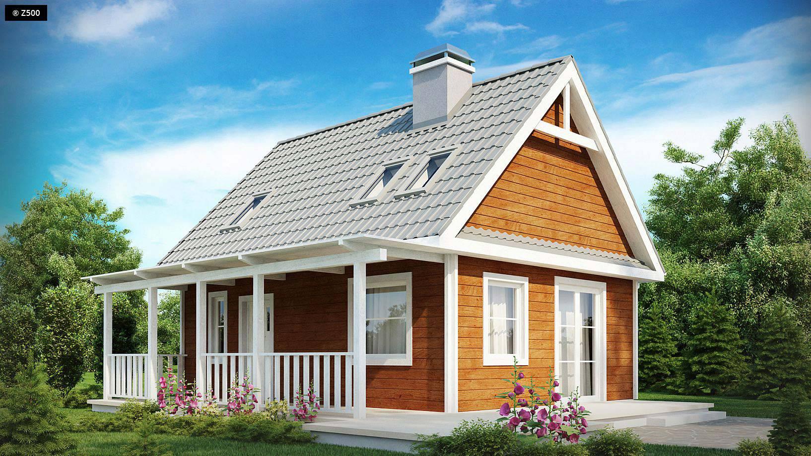Новые проект домов фото